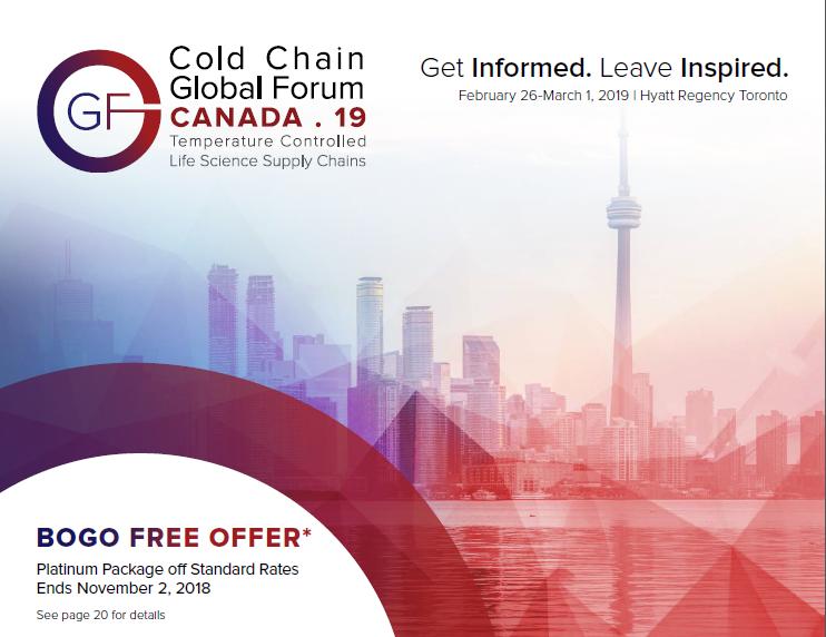 View a Sneak Peek of the Program - 17th CCGF Canada