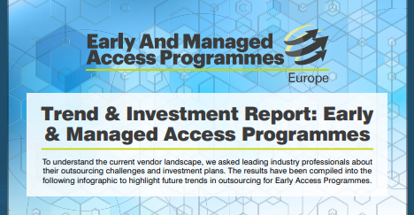 Trends & Investment Report: Early & Managed Access Programmes