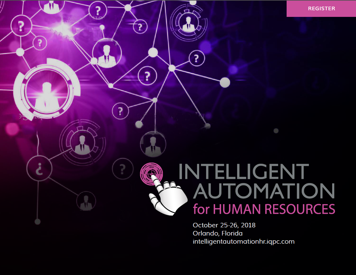 Intelligent Automation for HR