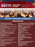 Philippines Shared Services & BPO Week - Current Attendee Snapshot