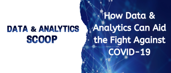 How Data & Analytics Can Aid the Fight Against COVID-19