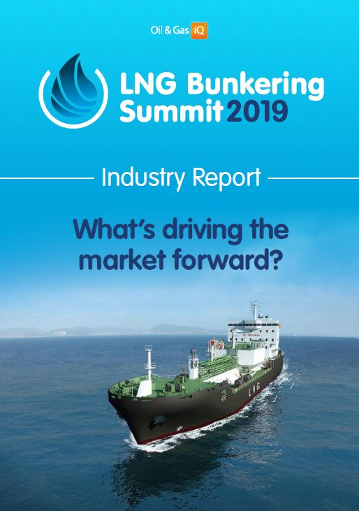 LNG Bunkering Industry Report 2018/19