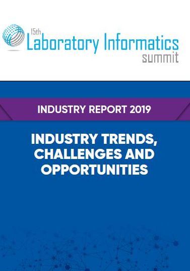 Industry Report: Lab Informatics in 2019