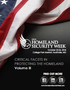 2018 Critical Facets to Homeland Security - Volume Three