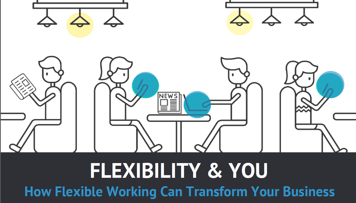 How Flexible Working Can Transform Your Business