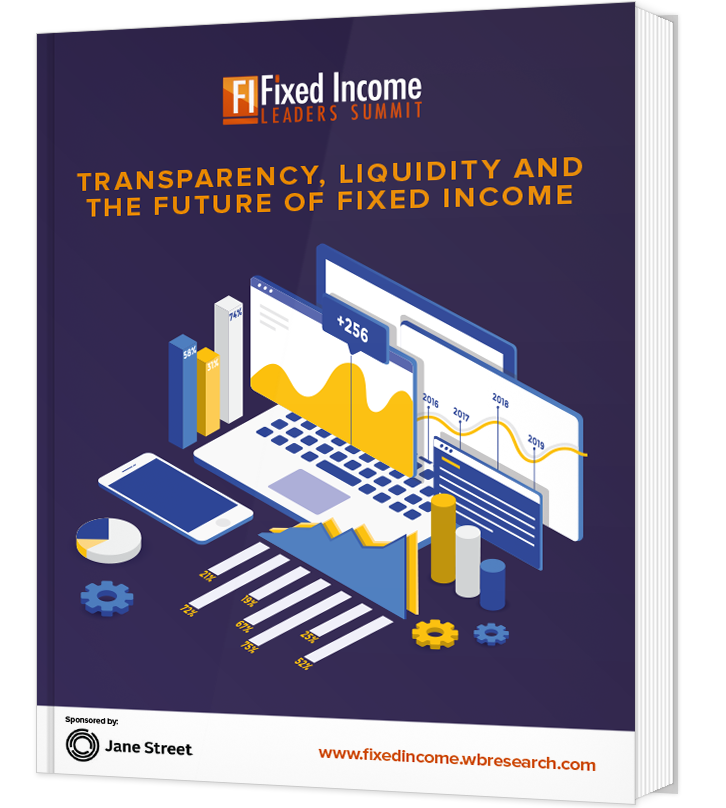 Transparency, Liquidity, and The Future of Fixed Income - The 2018 FILS Benchmarking Report