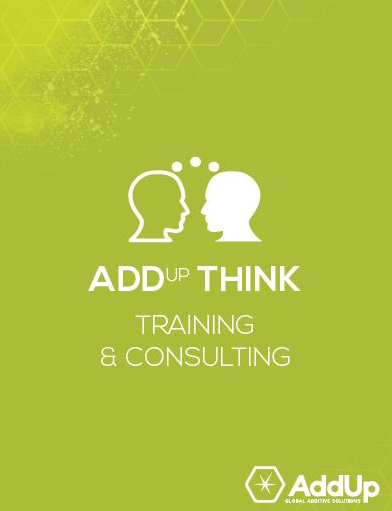 AddUp Think Training & Consulting