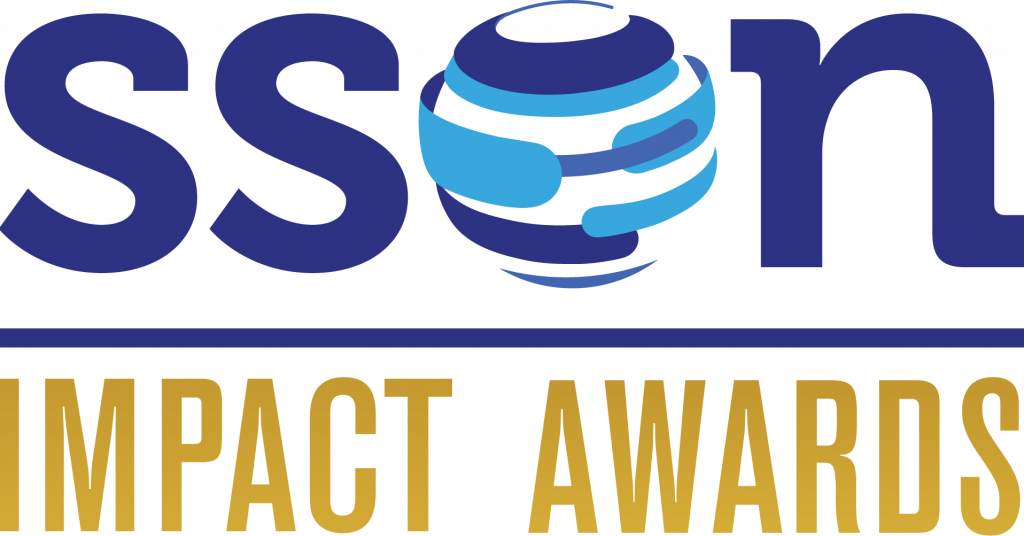 SSON Impact Awards China 2019 - Process Improvement & Value Creation Impact Award│2019中国SSON影响力奖 - 杰出流程改进和价值创造奖
