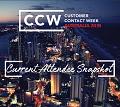 2019 CCW Attendee Snapshot