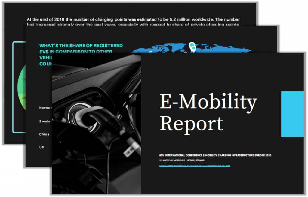 E-Mobility Infrastructure Market Report