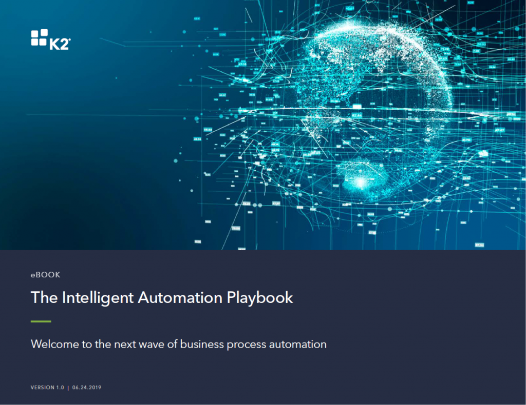 The Intelligent Automation Playbook