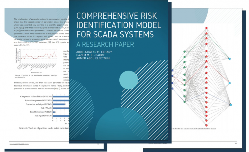 [Research] SCADA Risk Identification: Comprehensive Risk Identification Models for SCADA Systems