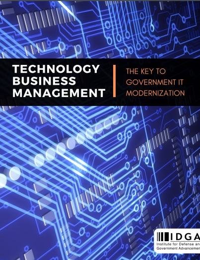 Technology Business Management: The Key to Government IT Modernization