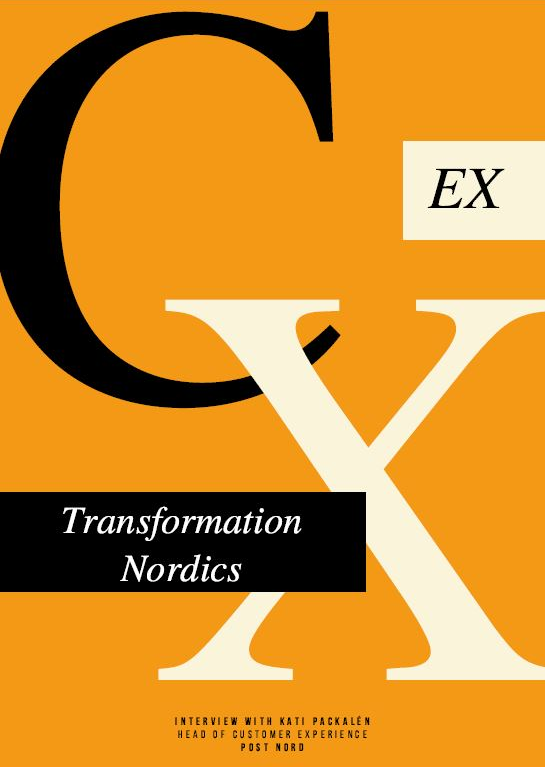 Inspiring a Culture Shift with EX: How are Customers Viewing Us?