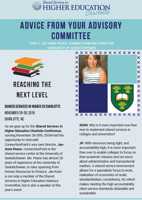 Advice From Your Advisory Committee, Part 2: Reaching the Next Level