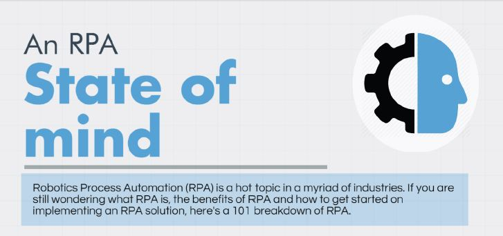An RPA State of mind