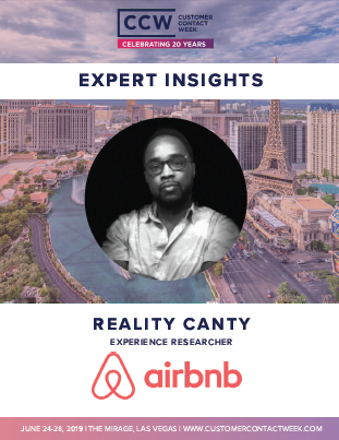 Expert Insights: Reality Canty