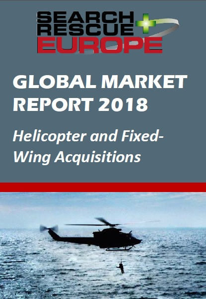 Global Market Report 2018: Helicopter and Fixed-Wing Acquisitions