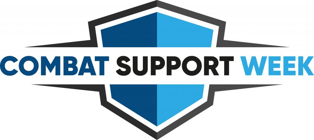 Combat Support Week Online Agenda
