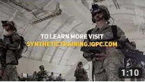 Synthetic Training and Virtual Reality: More about results than reality