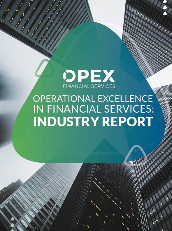 OPEX in Financial Services 2019 - spex - OPEX in FS Report