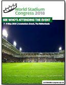 Attendee List - World Stadium Congress 2018