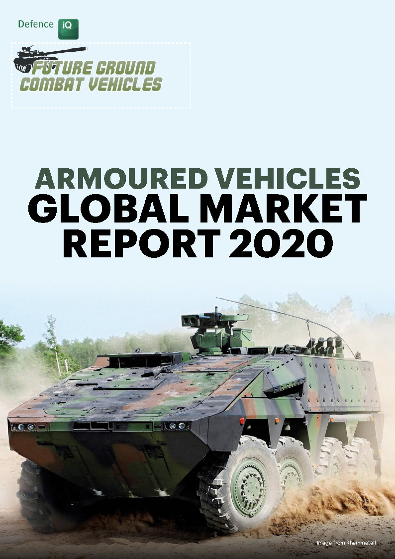 Global Armored Vehicles Market Report 2020