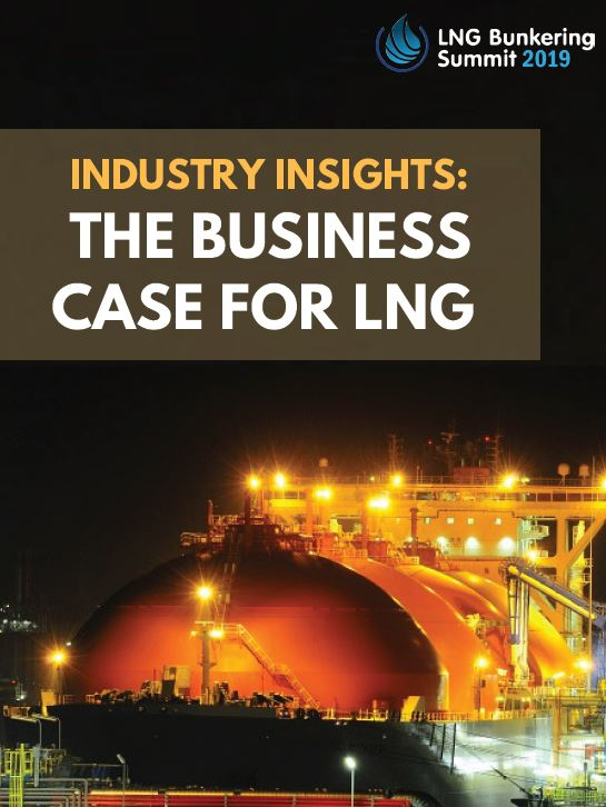 Industry Insights: The Business Case for LNG