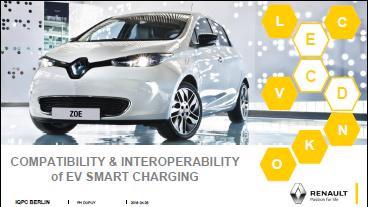 Presentation on EV Smart Charging
