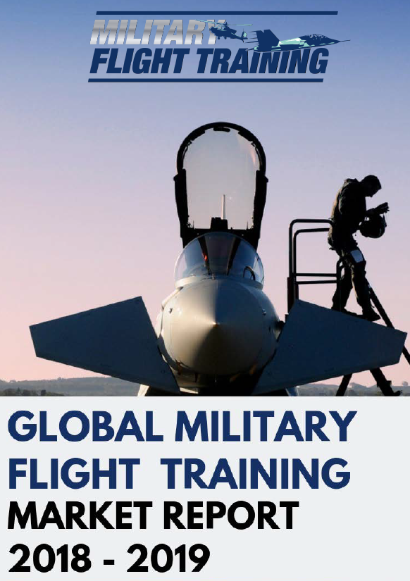 Global Military Flight Training Market Report 2019