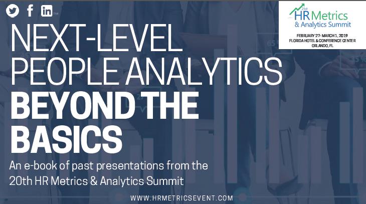 Next-Level People Analytics: Beyond the Basics