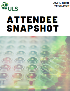 Advanced Therapies Manufacturing Strategy Digital | Attendee Snapshot