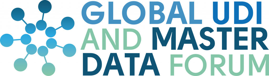 Global UDI and Master Data Forum: 2020 Digital Programme