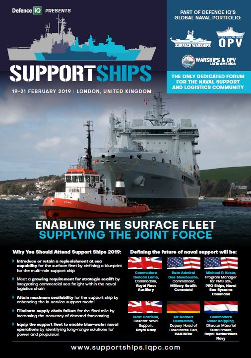 Support Ships Programme