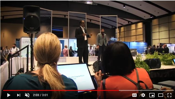 Highlight Reel: Cold Chain Global Forum
