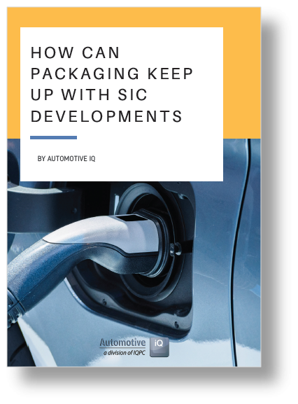 Article Download: How can Packaging keep up with SiC Developments?