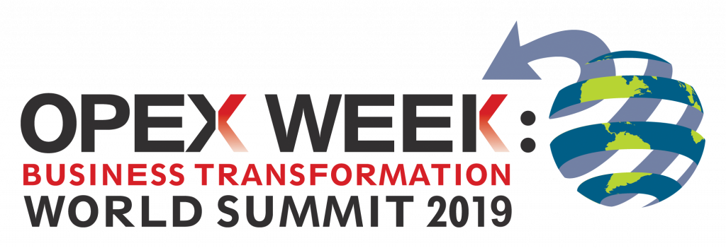 COO & Chief Transformation Officer Summit - Onsite Agenda