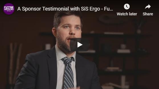 SiS Ergo - A Sponsor Testimonial
