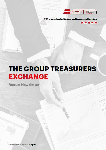 GT Newsletter Issue 2 - August 2018