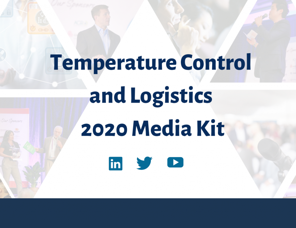 Temperature Control & Logistics Media kit
