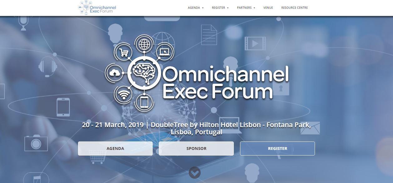 Omnichannel Exec Forum Trailer