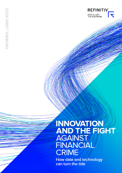 Global report: Innovation and the fight against financial crime