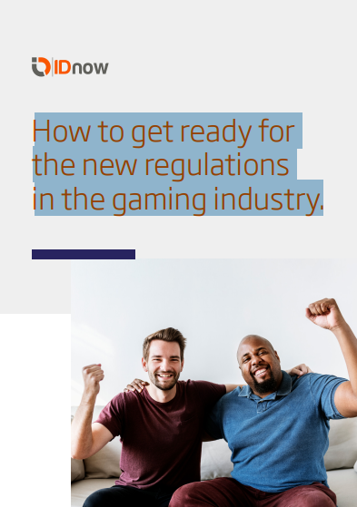How to get ready for the new regulations in the gaming industry