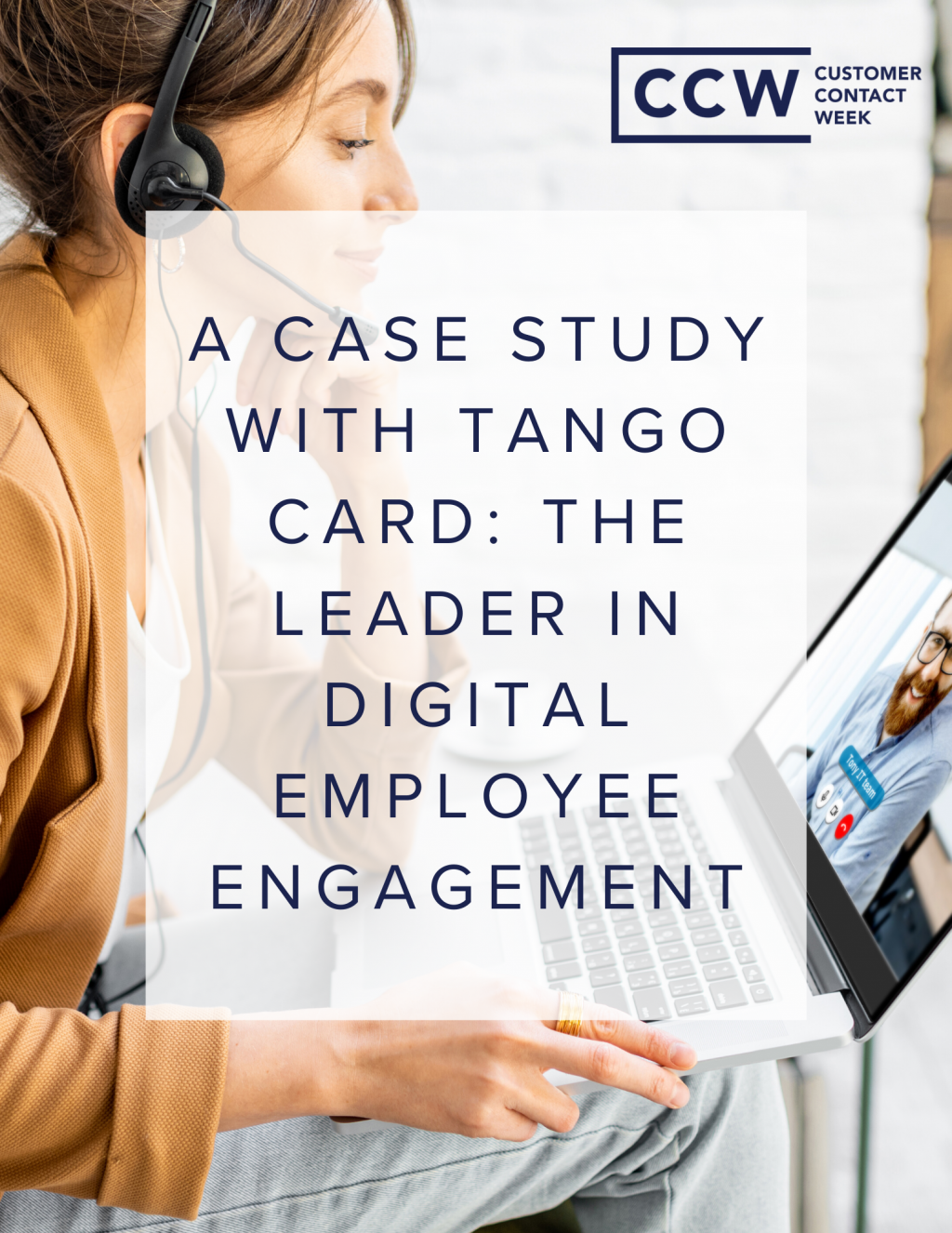 A Case Study With Tango Card: The Leader In Digital Employee Engagement