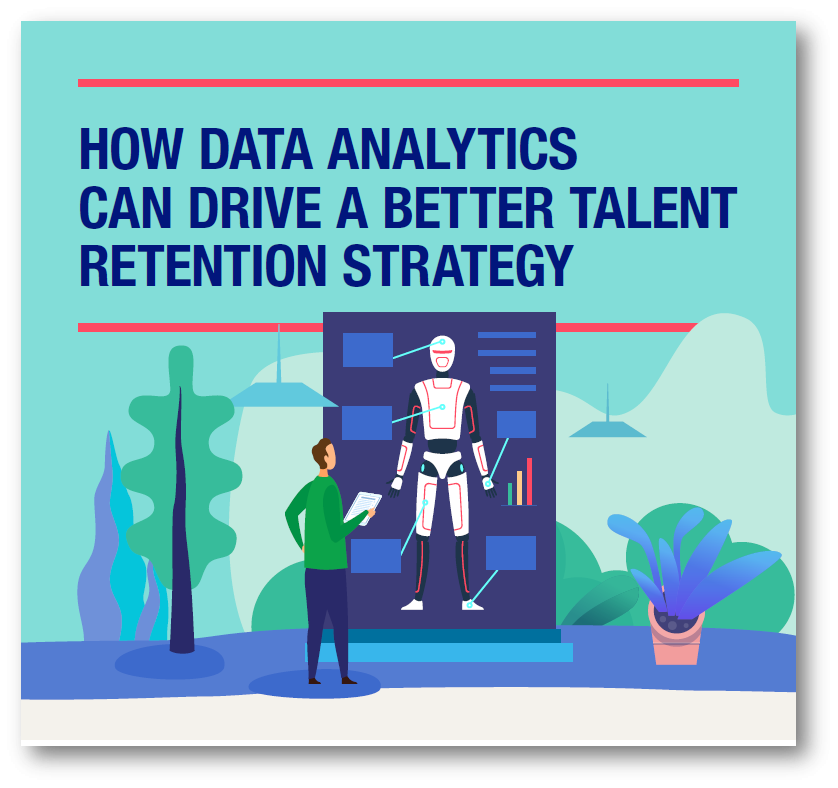How data analytics can drive a better talent retention strategy?