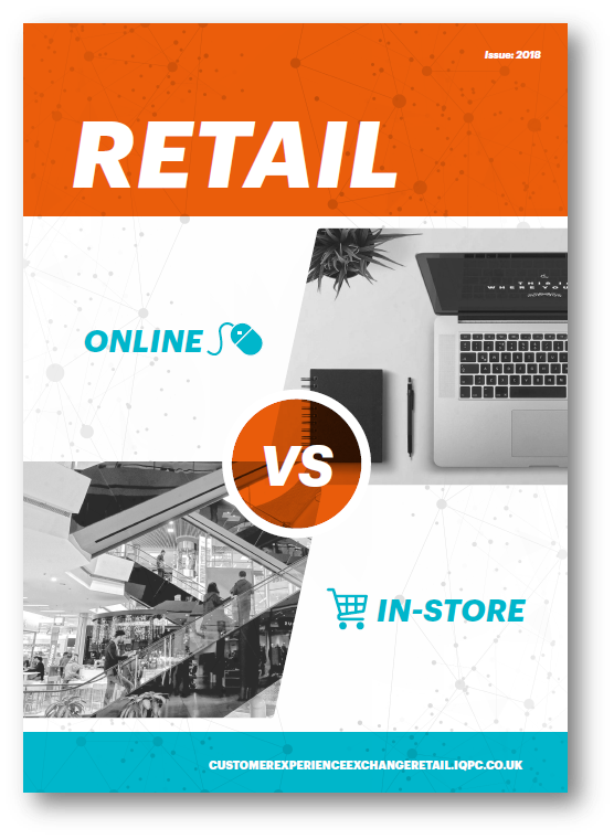 CX Retail: Online vs. In-store