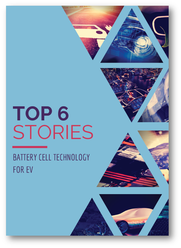 Report on the Latest Developments in Battery Cell Technology for EVs
