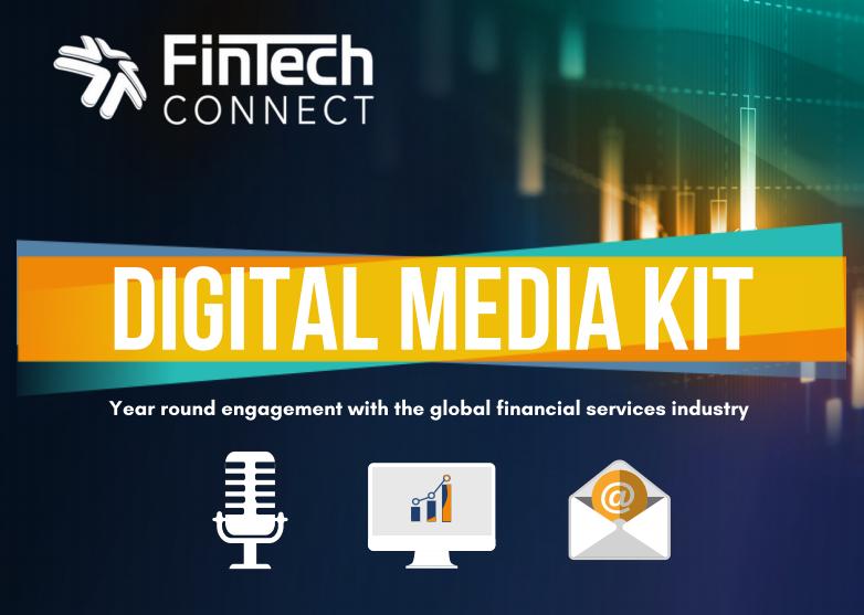 FinTech Connect Digital Media Kit