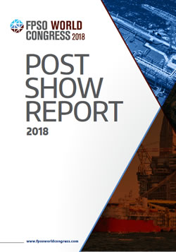 2018 FPSO World Congress Post Show Report