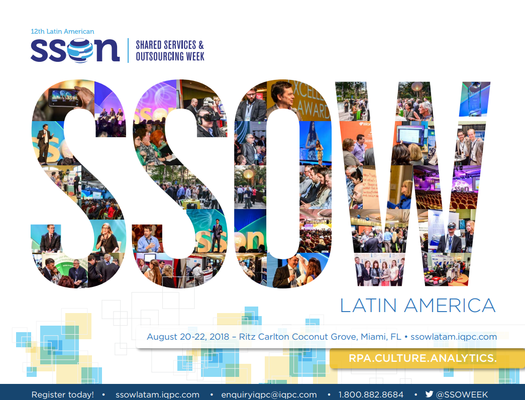 SSOW Latin America - Check out the Agenda!